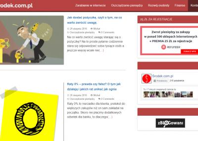 Środek.com.pl